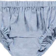 Lab - La Petite Collection Bloomers Chambray -listing