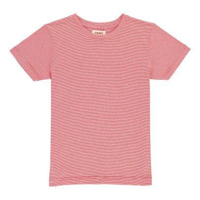 MAAN Gestreiftes T-Shirt Mac -listing
