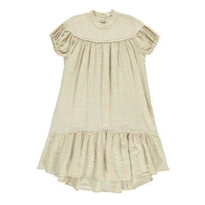 Tambere Kleid mit Rüschen -listing