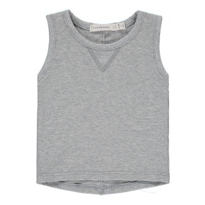 1+ IN THE FAMILY Uri Vest Top-listing