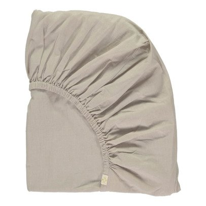 Camomile London Keiko Fitted Sheet-listing