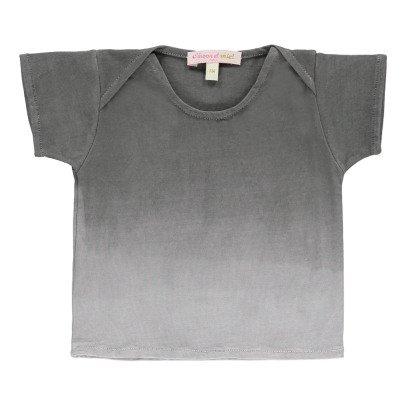 Moon et Miel Ombre T-shirt -listing