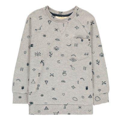 Soft Gallery Sweatshirt Ryan -listing