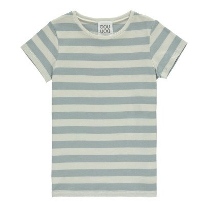 Douuod Eschilo Striped T-Shirt-listing