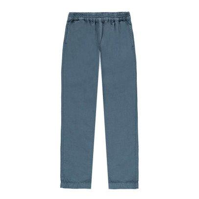 Morley Pantaloni Cotone e Lino Floris-listing