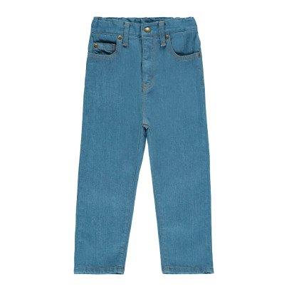 EAST END HIGHLANDERS Jeans vita alta-listing