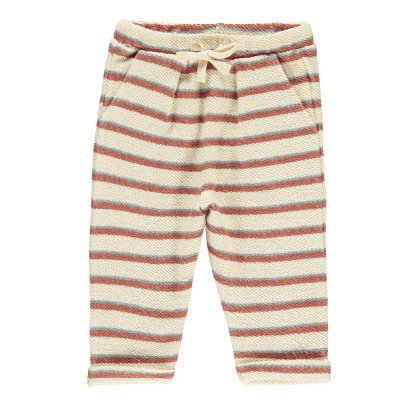 Soft Gallery Taylor Striped Jogging Bottoms-listing
