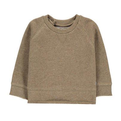 Imps & Elfs Organic Cotton Marl Sweatshirt-product