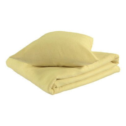 Nobodinoz Parure de lit Atlas en coton-product