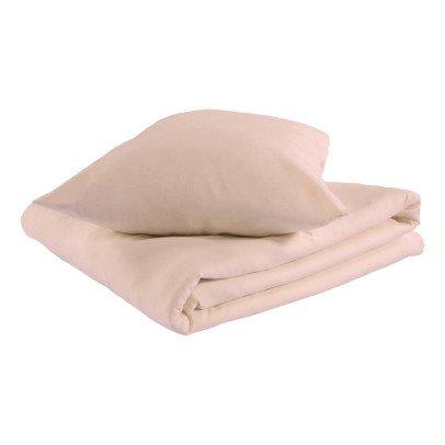 Nobodinoz Parure de lit Atlas en coton-listing