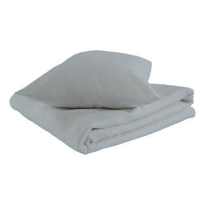 Nobodinoz Juego de cama Atlas en algodón-listing