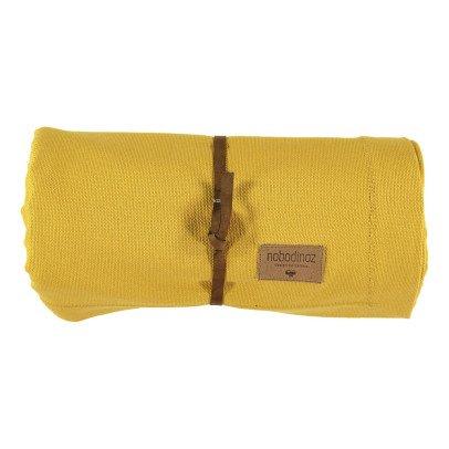 Nobodinoz Couvre-lit Medina en coton-listing