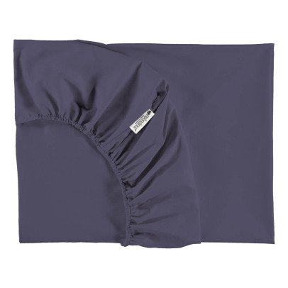 Nobodinoz Alhambra Cotton Fitted Sheet-product