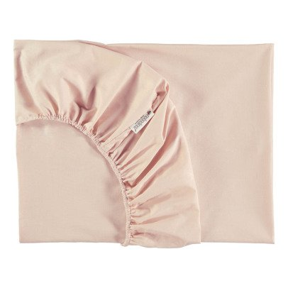 Nobodinoz Alhambra Cotton Fitted Sheet-listing