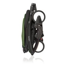 Babyzen Complete New Yoyo+ Convertible Puschair 0-5 years, Black Frame-listing