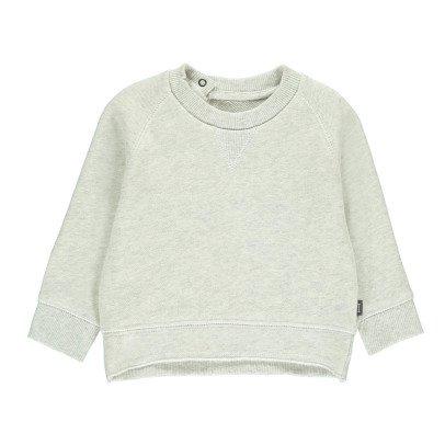 Imps & Elfs Organic Cotton Marl Sweatshirt-listing