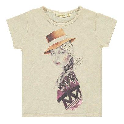 Soft Gallery Camiseta Pilou-listing