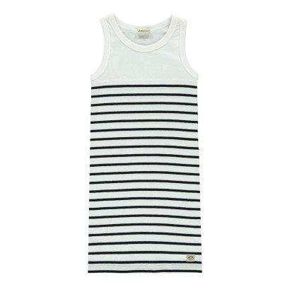 Armor Lux Vestido Camiseta Marinero-listing