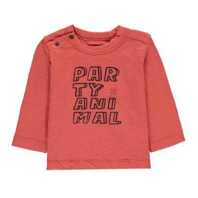 Imps & Elfs T-Shirt Party Tiere aus Bio-Baumwolle -listing