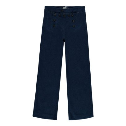 Les coyotes de Paris Billy High Waisted Trousers-listing