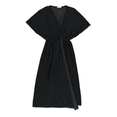Masscob Vestito Lungo Scollo V-listing