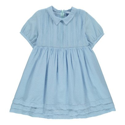 Morley Fanny  Collar Pleat Dress-listing