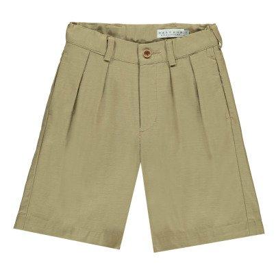 EAST END HIGHLANDERS Bermudas-listing