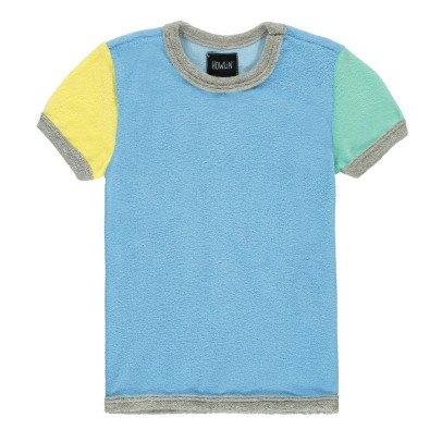 Howlin T-Shirt Spugna -listing