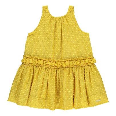 Burberry Vestido Carly-listing