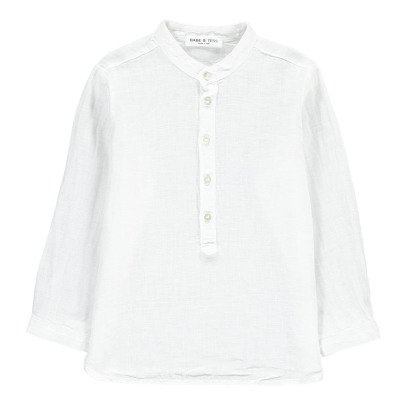 Babe & Tess Camisa Lino-listing