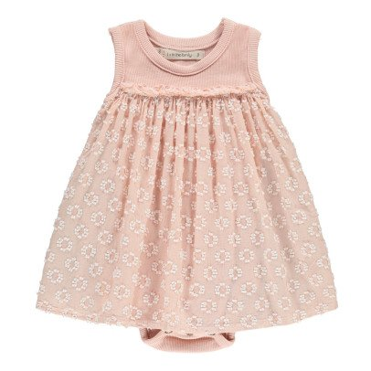 1+ IN THE FAMILY Vestido Body Plumetis Mar-listing