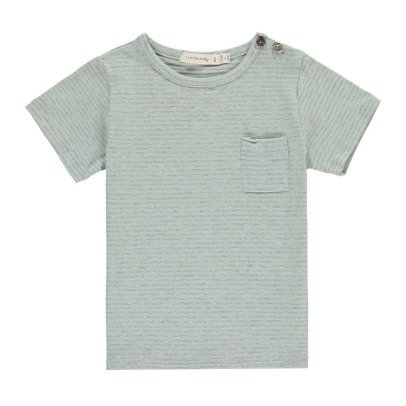 1+ IN THE FAMILY T-Shirt mit Tasche Albert -listing