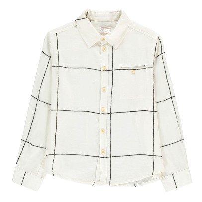Morley Eric Checked Shirt-listing
