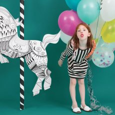 My Little Day Palloncini multicolori in latex - Set da 10-listing