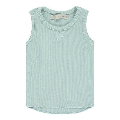 1+ IN THE FAMILY Tadeo Vest Top-listing