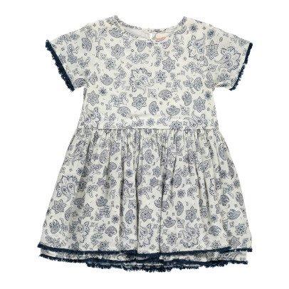 Simple Kids Robe Motif Bandana Japan-listing