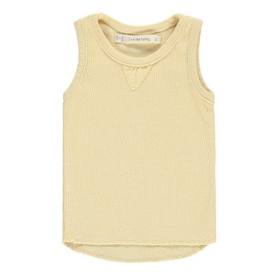 1+ IN THE FAMILY Tadeo Vest Top-product