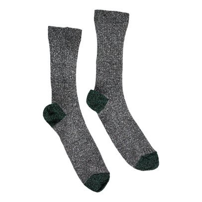 Polder Two-Tone Socks-listing
