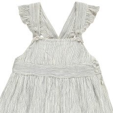 Louis Louise Alexandra Striped Dress-listing