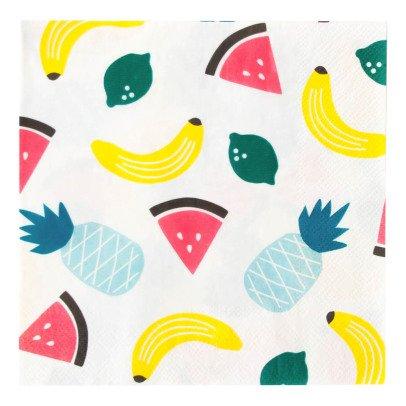 My Little Day Papierservietten Früchte-20 Stück -listing