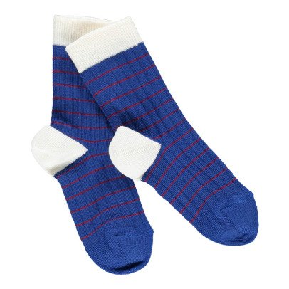 Simple Kids Max Striped Socks-listing