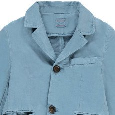 Morley Felipe Cotton and Linen Jacket-listing