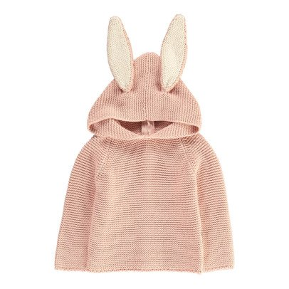 Oeuf NYC Pullover mit Kapuze Hase-product