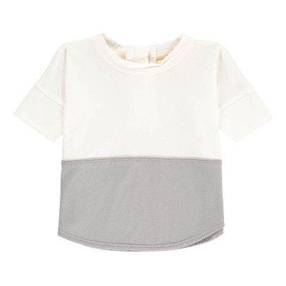 Bacabuche T-Shirt Bicolore-listing