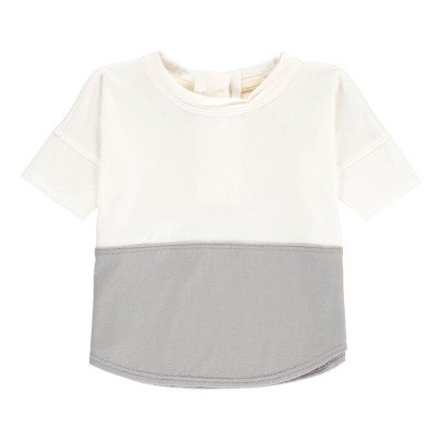 Bacabuche Zweifarbiges T-Shirt -listing