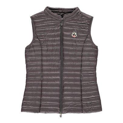 Jott Audrey Ultra Light Sleeveless Jacket-listing