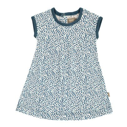 Kidscase Kite Organic Cotton Dress-listing