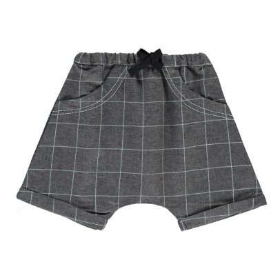1+ IN THE FAMILY Shorts Chambray Enzo -product