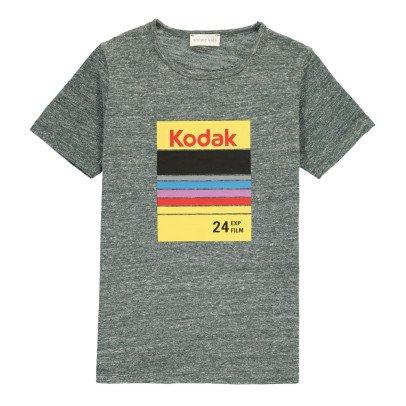 Simple Kids Camiseta Jaspeada Kodak-listing