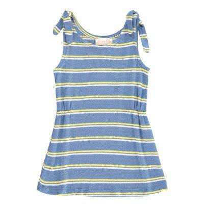 Simple Kids Vestido Rayas Yoyo-listing